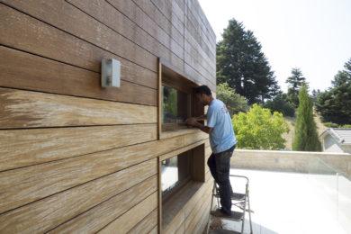 Πέργκολες / έπιπλα κήπου / ξύλινες κατασκευές